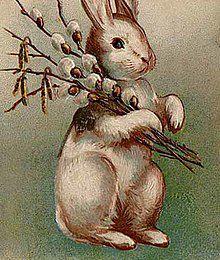 Easter Swap - Echange de Paques - Part 1