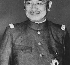 Nobuyuki Abe.