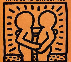 Pochettes : spéciale Keith Haring