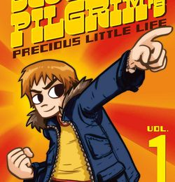 critique BD - Scott Pilgrim