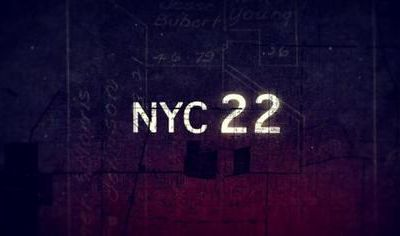 NYC 22 | Audiences Season One