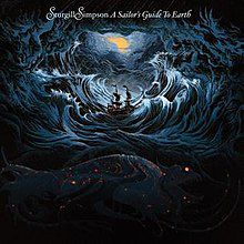 "Sturgill Simpson, Nirvana & ""In Bloom"""