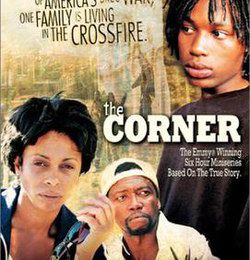 The Corner - David Simon et Ed Burns