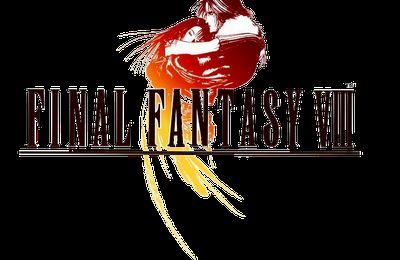 [Test] Final Fantasy 8