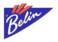 Belin, marque de biscuits disparue !