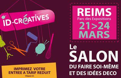 ID-créatives 2013 à Reims