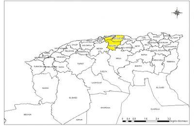 Motifs des incendies de forêt en Algérie : analyse comparée des dires d'experts de la Protection Civile et des Forestiers par la méthode Delphi