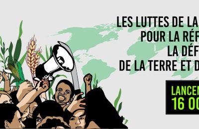 Via Campesina : les luttes agraires pour la souveraineté alimentaire