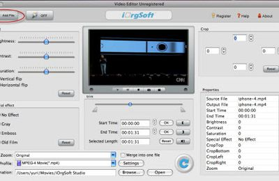 Editing Software For Mac 10.7.5 Free