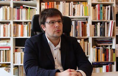 Pierre-Yves Rougeyron : « L'Union Européenne est, comme l'Union soviétique, irréformable »