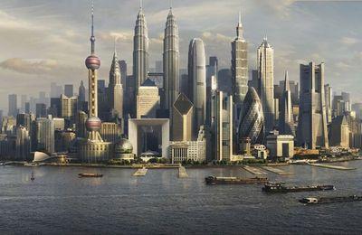 Révisions sur le chapitre les territoires de la mondialisation et les espaces maritimes
