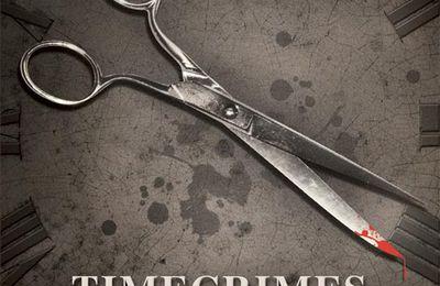Filmvorstellung - Time Crimes (Mord ist nur eine Frage der Zeit)