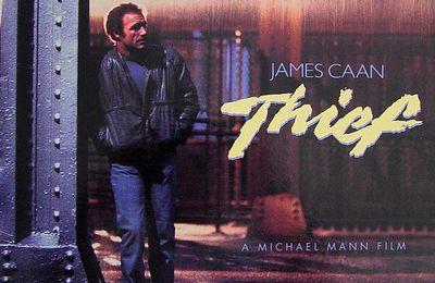 """Le logo de Daft Punk est en fait inspiré par le film 1981 """"Thief"""" avec James Caan"""