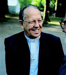Le Père Tardif