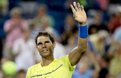 ABC.es - Classement Atp - Rafael Nadal, numéro 1 !