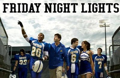 11/02 | INDISCRETION: Pas plus de 5 saisons pour Friday Night Lights..