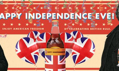 Brilliant branding! Newcastle Ambushes July 4 by...