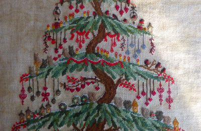 Christmas de Renato Parolin, c'est reparti!