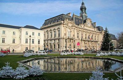 Séjours pas chers à la ville de Tours en France