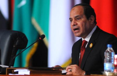 President Sisi: a President serving a 'Nation of faith and Heart'