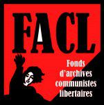 Fonds d'archives communistes libertaires