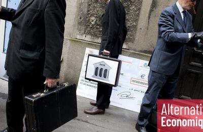 Les riches Européens gros utilisateurs des paradis fiscaux