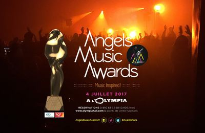 Les Angels Music Awards