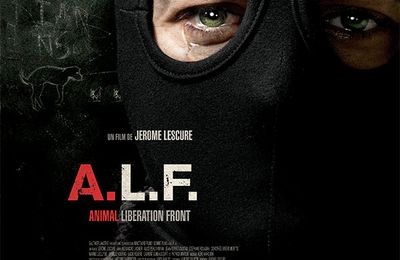 A.L.F. le film : projection unique en Belgique à Kinépolis