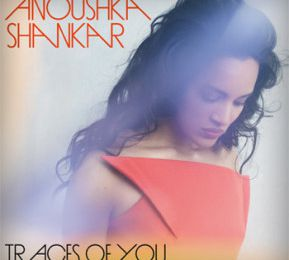 Anoushka Shankar - Traces of You (2013) [World Music , Instrumental]
