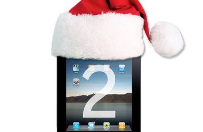 Pour Noel les Kids veulent des iPad