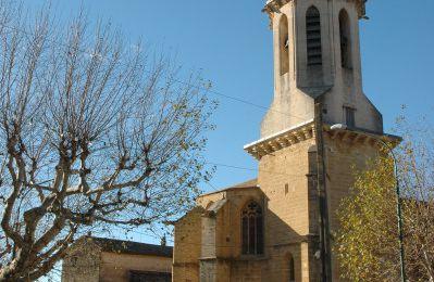 Voyage d'hiver dans le Luberon : l'étape à Cadenet
