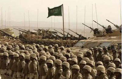 L'Arabie saoudite veut acheter de l'armement russe de pointe