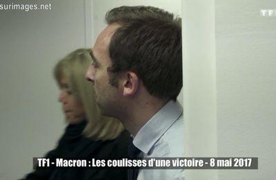 """""""Coulisses d'une victoire"""" : faux raccord dans le documentaire (Arrêt sur images)"""