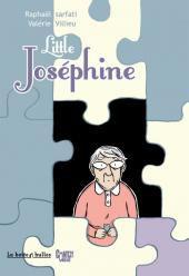Little Joséphine... et le vide se répète - Valérie Villieu / Raphaël Sarfati