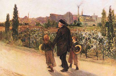 Histoire des arts : réalisme et naturalisme