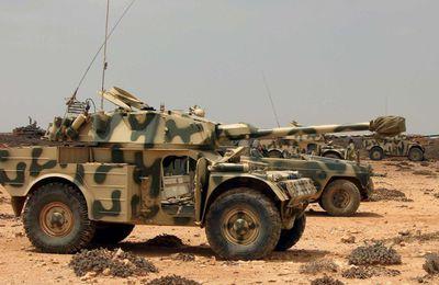 Le Maroc va former des militaires togolais