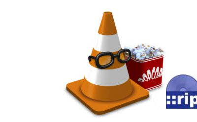 Guide on ripping, converting DVD to VLC media player for Android