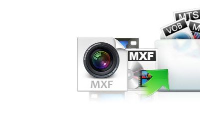 How to Fast Convert MXF to MKV/MP4/MOV/FLV/MPG/AVI Playback