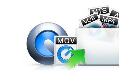 How to Convert MOV to AVI/WMV Video on Windows (10/8/7) with Brorsoft Video Converter