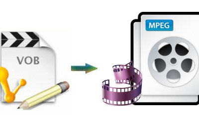 Step-By-Step Guide on Converting DVD IFO/BUP/VOB to MPEG