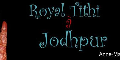 Royal Tithi à Jodhpur