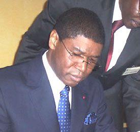 CAMEROUN::SOCIETE Cameroun : Marafa dédouane Yves Michel Fotso