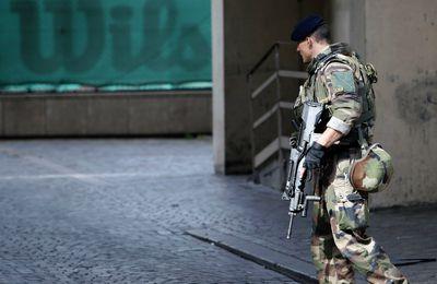 Opération Sentinelle: Nos soldats n'en peuvent plus ! par Alexandra Laignel-Lavastine (causeur.fr)