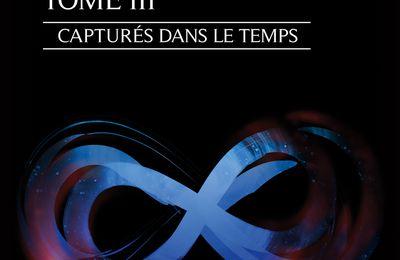 La Caverne Cristalline - Tome III - Capturés dans le temps