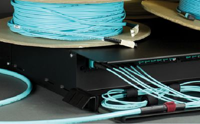 Guide to Multimode Fiber Cabling in 40/100G Migration