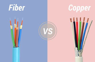 Why Is the Fiber Optic Technology Better Than Copper?