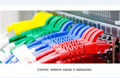 Choose Twisted Copper or Fiber Optic Cabling for the Data Center