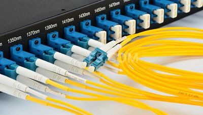 The Truth About OS1 and OS2 Optical Fiber