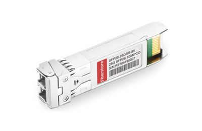 SFP-25G-SR & SFP-25G-LR SFP28 Optical Transceivers for 25G to 100G Migration