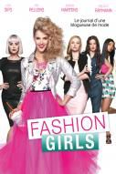 [critique DVD] Fashion Girls